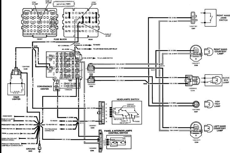21 Auto Drawing Wiring Diagrams Free , https://bacamajalah