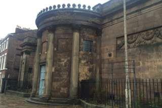 Science hub plan for former Liverpool Irish Centre
