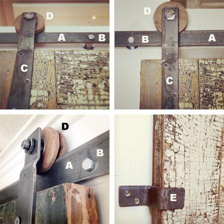 18 Best Sliding Door Hardware Images On Pinterest Sliding Doors