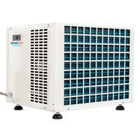 2500 BTU Dog House Air Conditioner / Heater