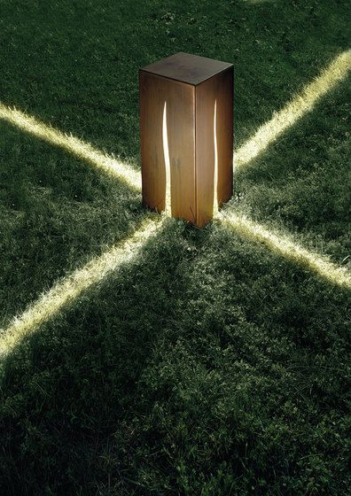 Street lights | Granito | Artemide Outdoor | Ernesto Gismondi. Check it out on Architonic