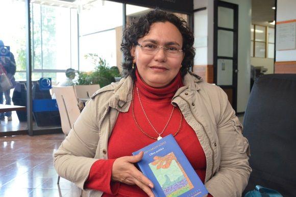 Dra. Hortencia Naizzara Rodriguez