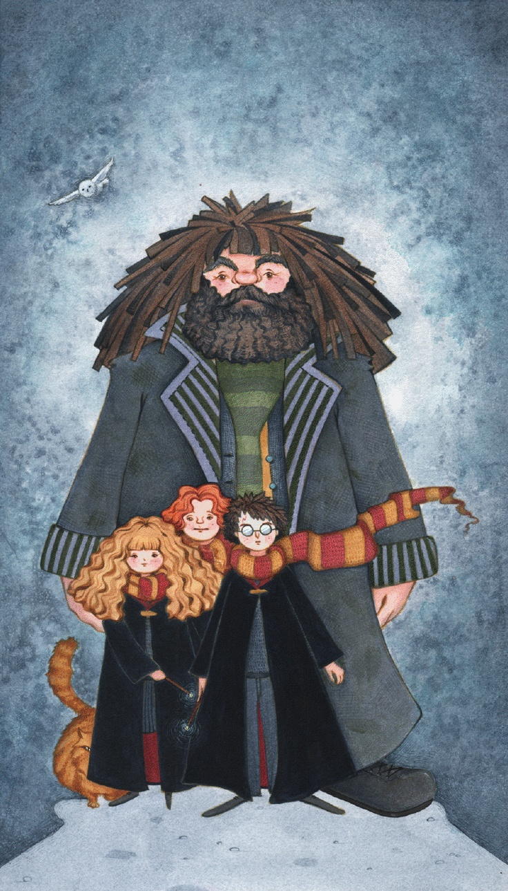 If my kids love Harry Potter (and why wouldn't they?) we're going to have a lot of fun decorating their rooms :)