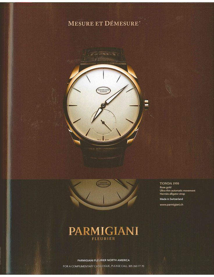 Parmigiani 2013