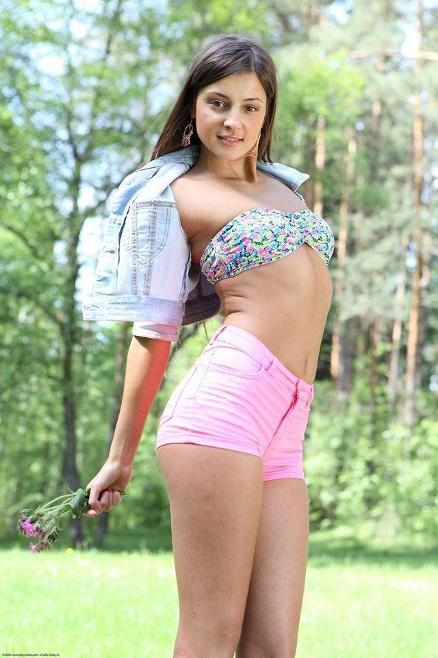 Maria Rya Nude Nude Photos 29
