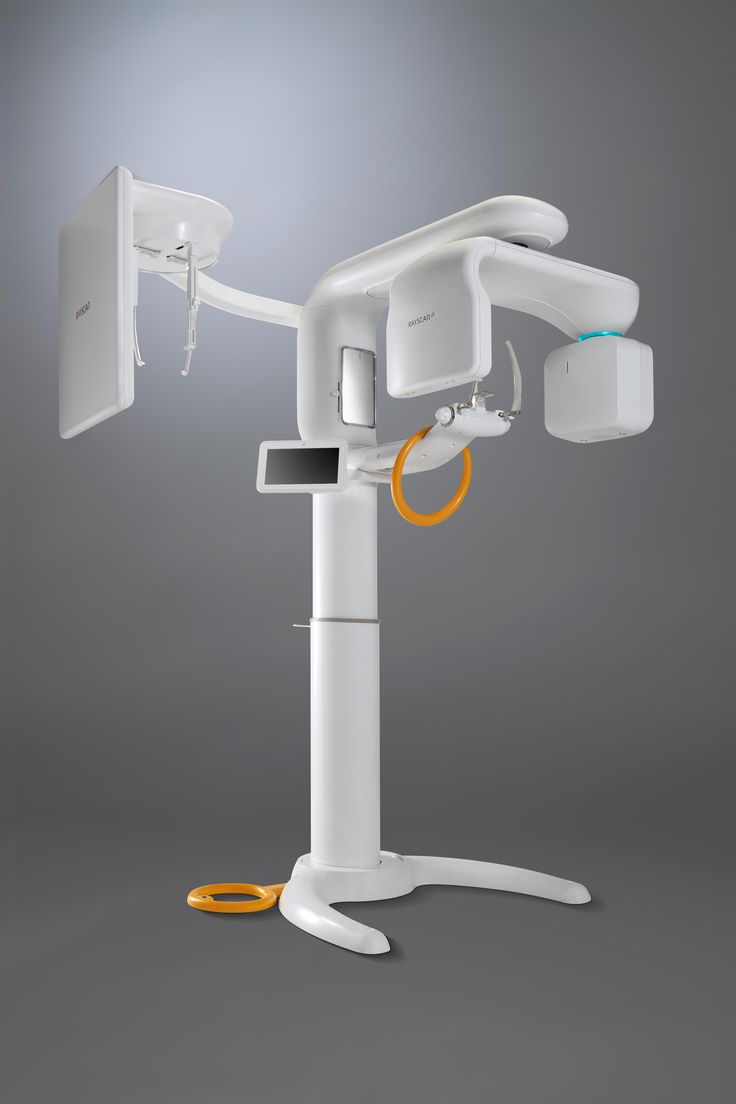 Dental X-ray System for RAY