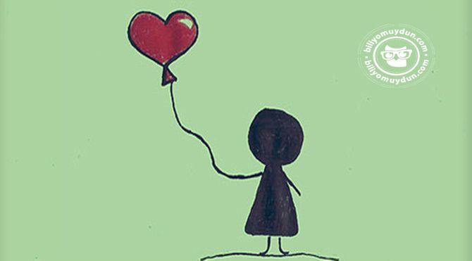 Biliyor muydun ? /// Aşk Mektupları (14 Şubat arifesinde, aşkı bile metalaştırıp bir güne sığdırmaya çalışanlara ithaf olunur..)