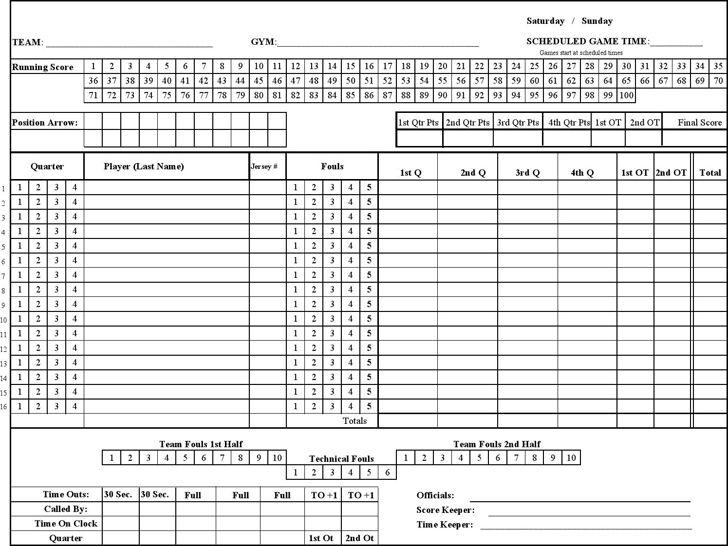 Best 25+ Volleyball Score Sheet Ideas On Pinterest Volleyball   Tennis Score  Sheet