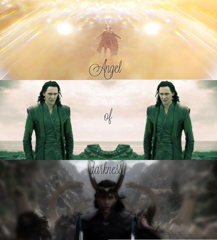 Loki   Tumblr