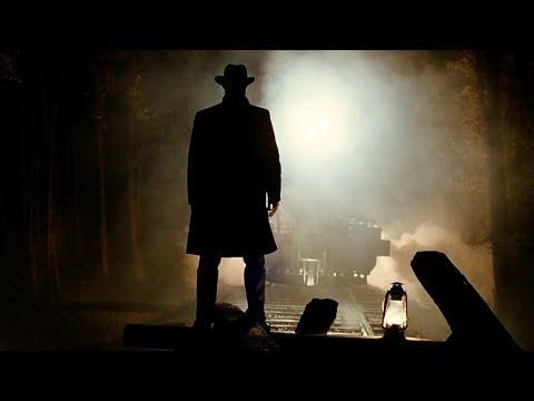 Top 10 Modern Westerns - YouTube