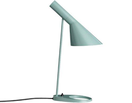 The Arne Jacobsen Table Lamp From Louis Poulsen. Nice Ideas