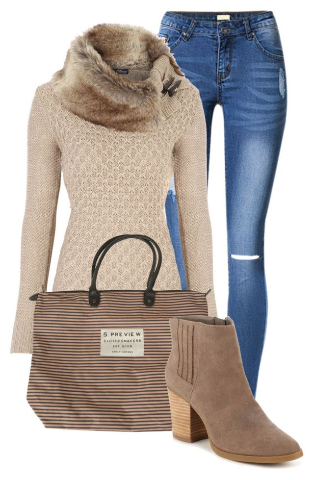 Untitled #1004 by mkomorowski on Polyvore featuring polyvore, fashion, style, Madden Girl and clothing