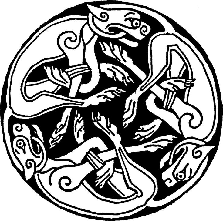 Keltische mythologie - Wikipedia