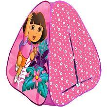 Dora the Explorer - Pop-Up Play Tent