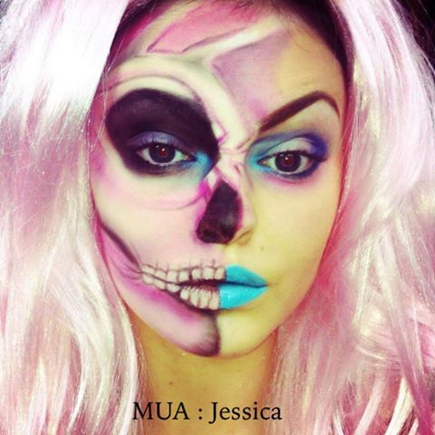 Jessica Mullen entry