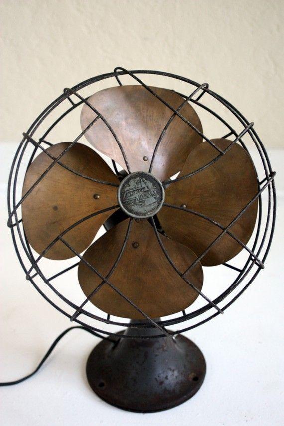 Emerson Desk Fan : Best images about vintage emerson fans on pinterest