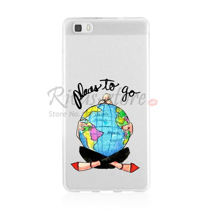 Colorful Pattern TPU Soft Mobile Cover Case For Huawei Ascend P8 Lite Soft Silicone TPU Back Cover For Huawei P8 Lite Phone Case-in Phone Bags & Cases from Phones & Telecommunications on Aliexpress.com | Alibaba Group