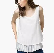 Resultado de imagen para blusas sencillas