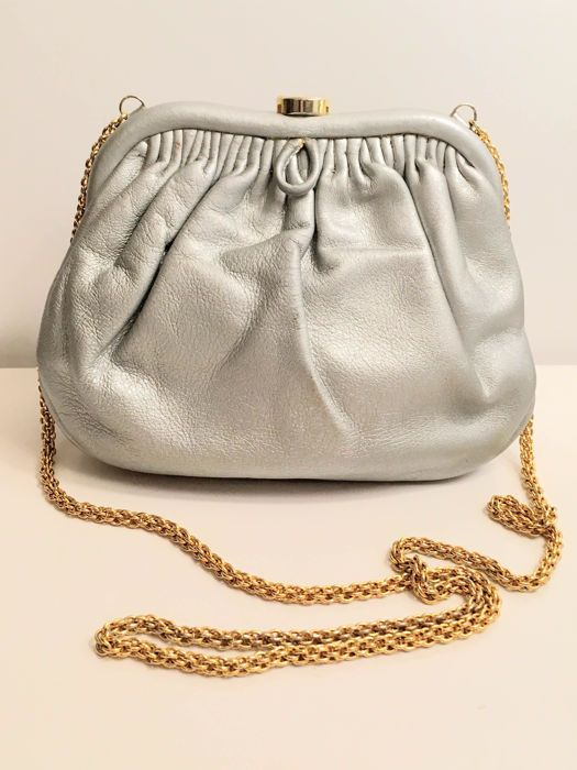 Online veilinghuis Catawiki: Chanel - Clutch/schoulder Bag - Vintage - 1989 - 1991