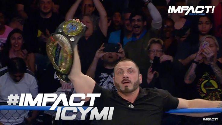 Austin Aries Returns to Impact & Captures the World Title http://www.ringsidenews.com/2018/02/02/austin-aries-returns-impact-captures-world-title/