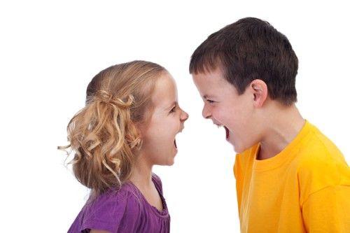 Peleas entre hermanos. 7 consejos para evitarlas