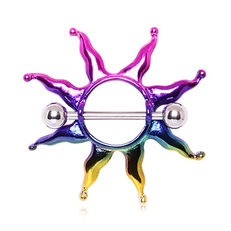 Best 25 Nipple Rings Ideas On Pinterest  Ear Piercing -5618
