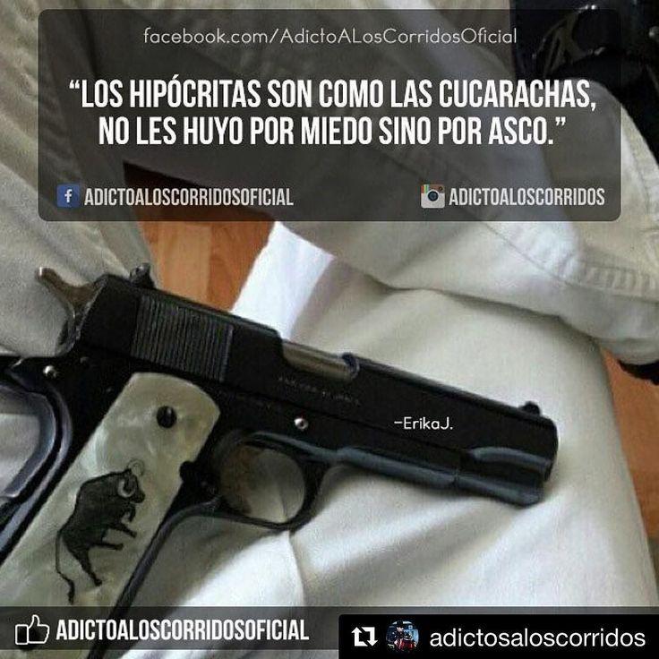 #Repost @adictosaloscorridos with @repostapp  Por asco!  @adictosaloscorridos  #corridos #adictoaloscorridos #corridosybanda #regionalmexicano #capos #narco #narcotrafico #carteldrugs #drugcartel #narcos #instadrug #chapoguzman #cartel #carteldesinaloa #guzman