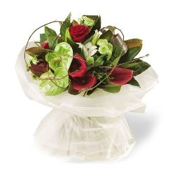 Flowers by Design, Flower Delivery New Zealand |Interflora NZ