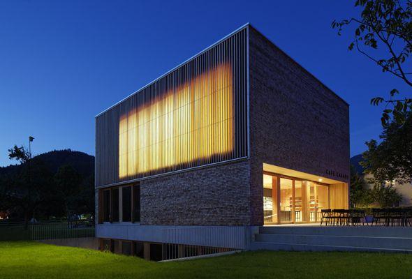 55 Best Architektur Vorarlberg Images On Pinterest