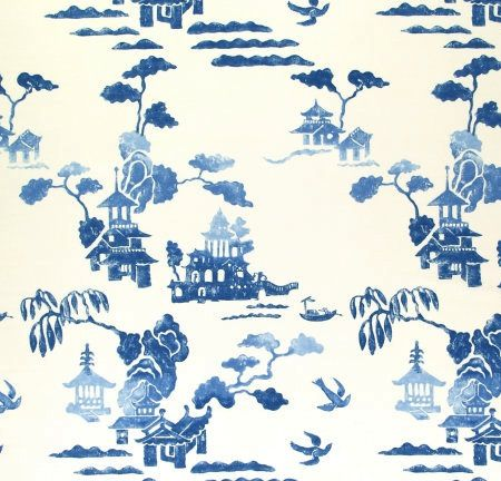 Top Modern Takes On Toile: From Afro French To Gritty London By Jeanine Hays Part 56