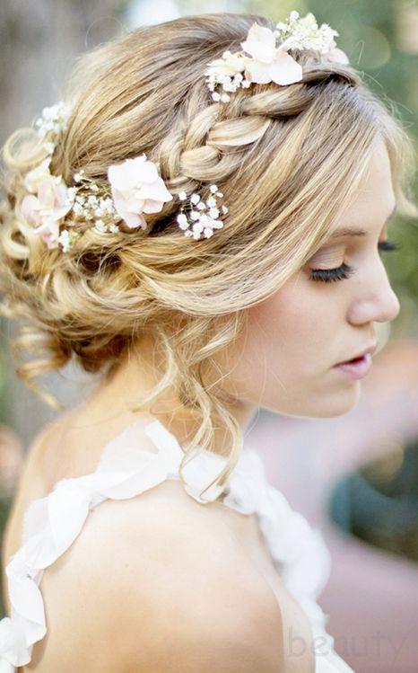 curly hair curly hair styles #mariage