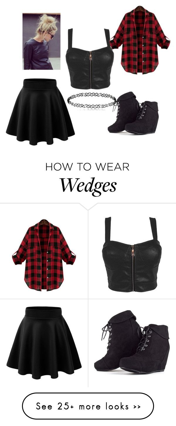 """Untitled #164"" by snellyface on Polyvore"