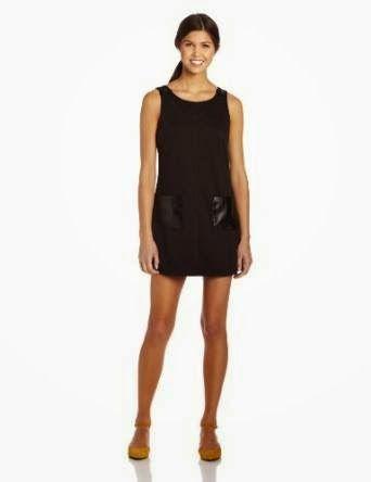 shift dress: Sleeveless Shift Dress
