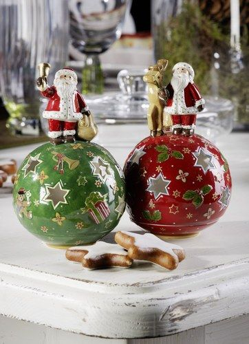 12 best villeroy boch images on pinterest christmas deco for Villeroy and boch christmas