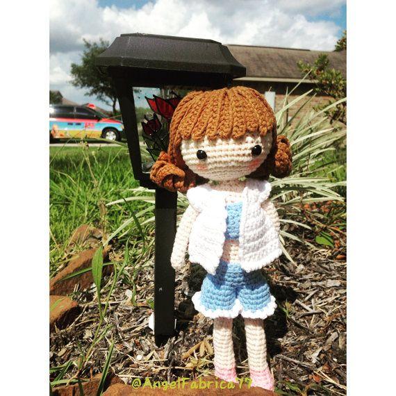 Amigurumi Long Legs : 591 best images about Amigurumi har og andlit on Pinterest ...