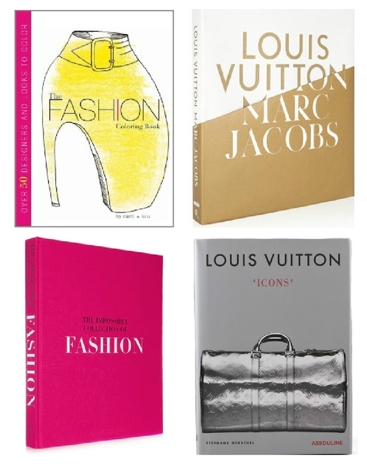 must have coffee table books