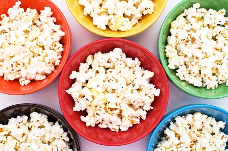 Smartfood Popcorn Unleashes a Ridiculously Addictive New Flavor  - Delish.com