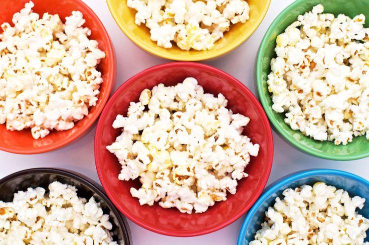 Smartfood Popcorn Unleashes a Ridiculously Addictive New Flavor  - Delish.com