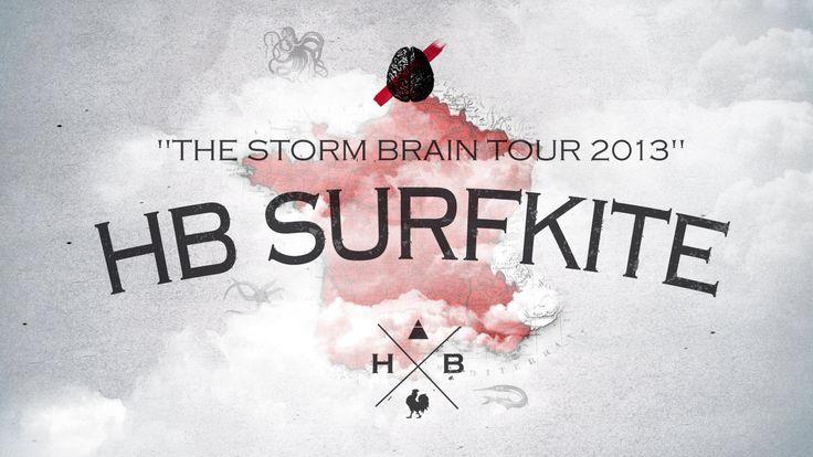 HB STORM BRAIN TOUR