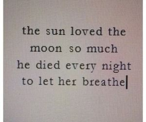 Love Hipster Sun Moon Quotes | via Tumblr | Truth hurts ...