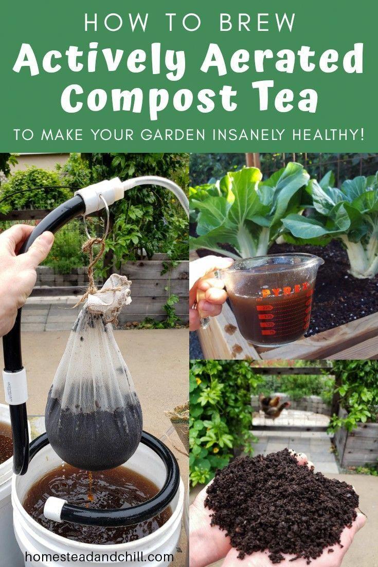 Is Composted Manure Safe For Vegetable Gardens