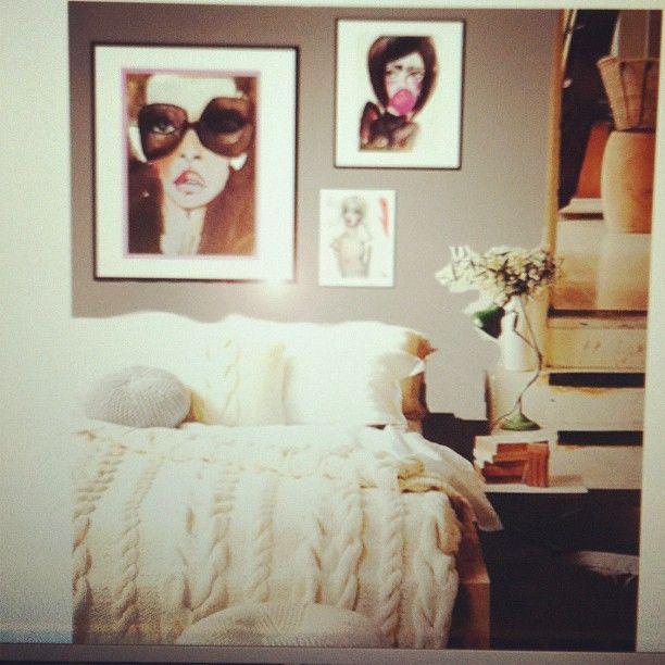 Blair Breitenstein: Warm Bedrooms, Beds Spreads, Beds Linens, Cable Knits Blankets, Blair Breitenstein Gmail Com, Knits Beds, Cozy Bedrooms, Cozy Beds, Beautiful Bedrooms
