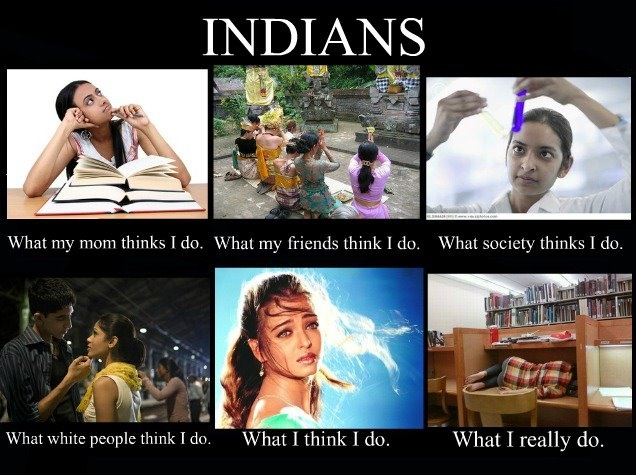 What I think I do.. that's TRUE
