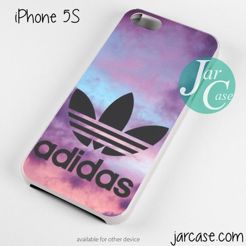 brand new 88ba9 74066 cover iphone 5 adidas