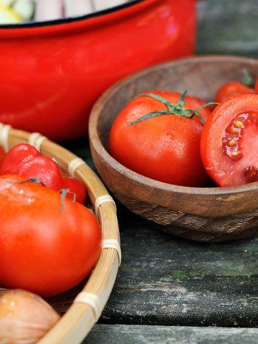 for healthy hair ~ Tomatoes: Healthy Skin, Boost Veggies, Healthy Hair, Mood Boost Vitamins, Fresh Tomatoes, Beautiful Fruit, Healthy Food, Heart Healthy, Healthy Living