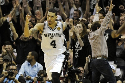 Spurs vs. Heat Game 6, NBA Finals 2013: Time, TV schedule and more