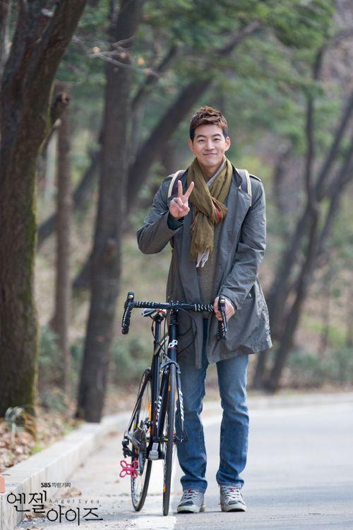 SBS Angel Eyes / Lee Sang Yoon
