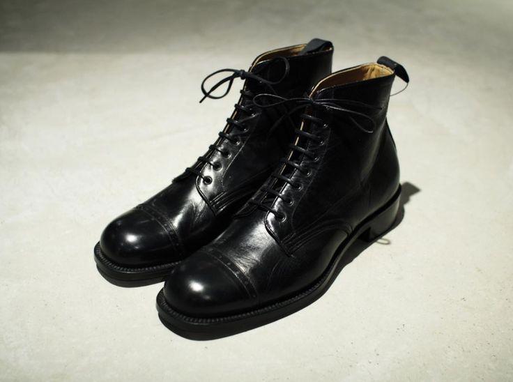 // Shoe No 1 //