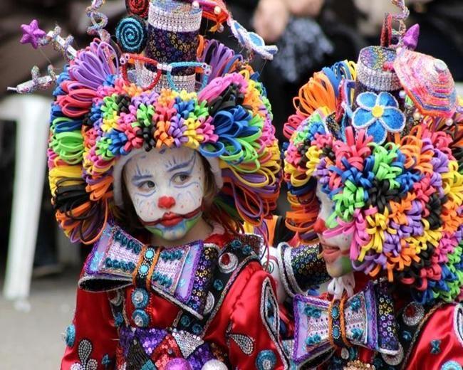 Murgas infantiles del Carnaval 2015 - Buscar con Google