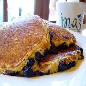 Best Pancakes - Best Pancake Restaurants - Delish.com